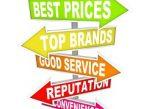 AdWords advertentie waarde propositie (USP's)