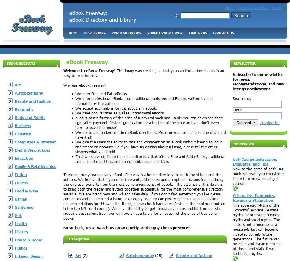 ebook-directory