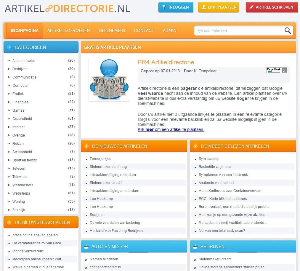 voorbeeld-artikel-directory
