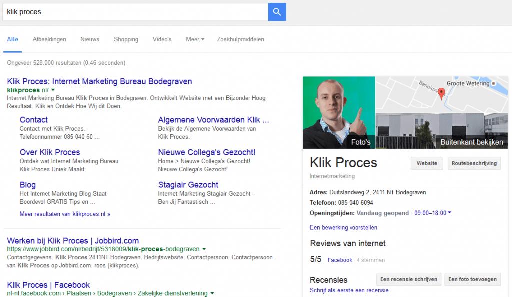 voorbeeld-geverifieerd-google-account