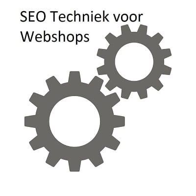 Algemene Technische SEO Optimalisatie voor Webshops