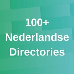 100+Nederlandse Directories