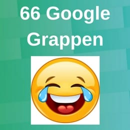 66 Google grappen
