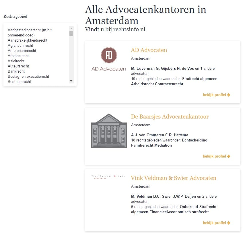 directory-advocaten-in-amsterdam