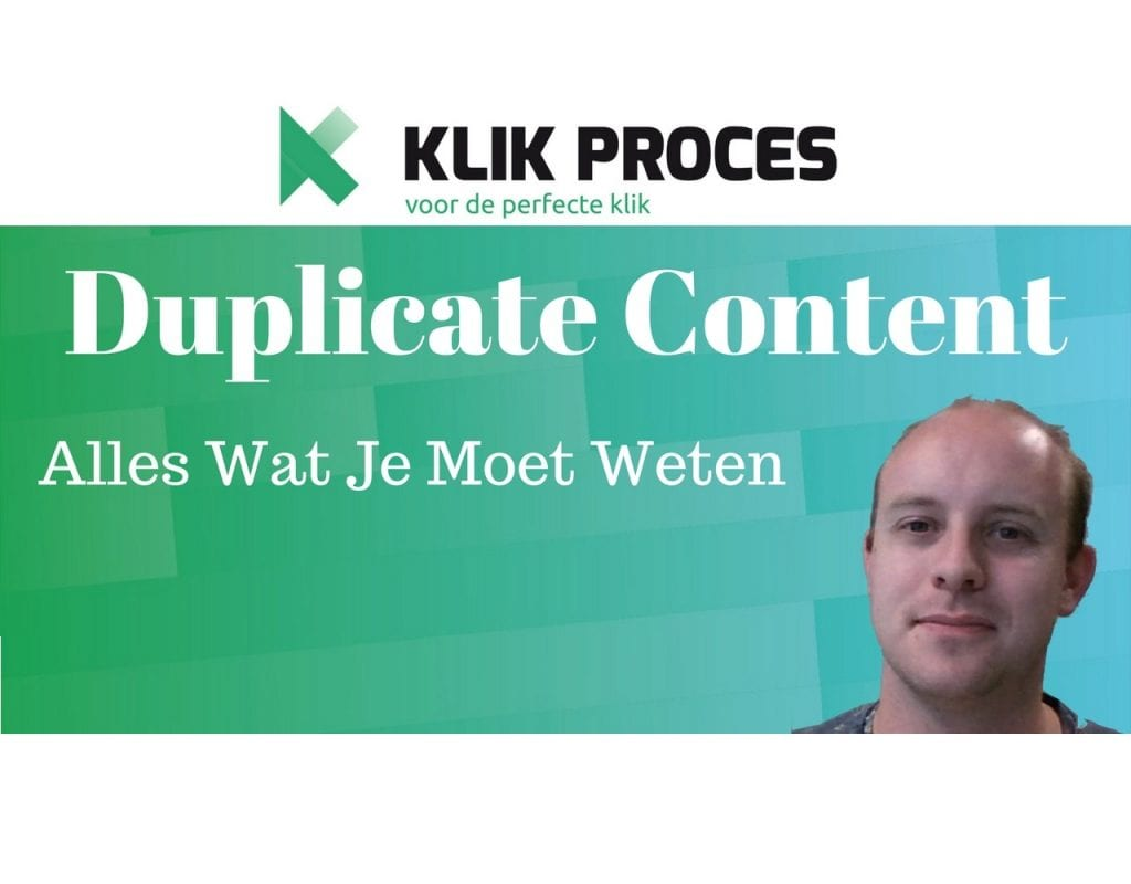 Duplicate Content YouTube Blog