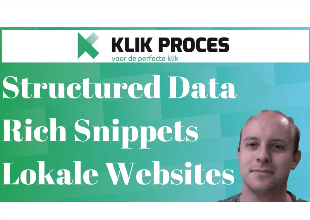 Google Structured Data en Rich Snippets Voor Lokale Website (Deel 9)
