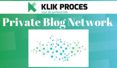 PBN (Private Blog Network)
