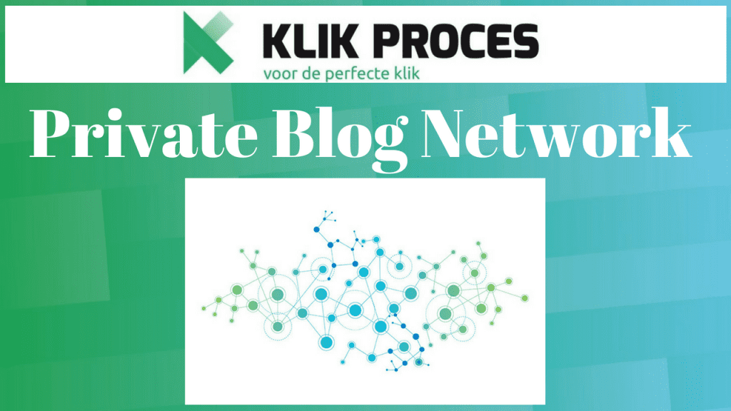 Complete Uitleg Over PBN Linkbuilding (Private Blog Networks)