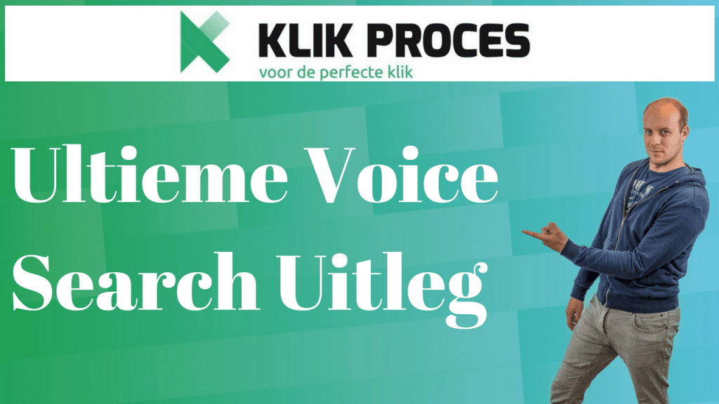 Voice Search (SEO): Ultieme Uitleg Over Alles Voice