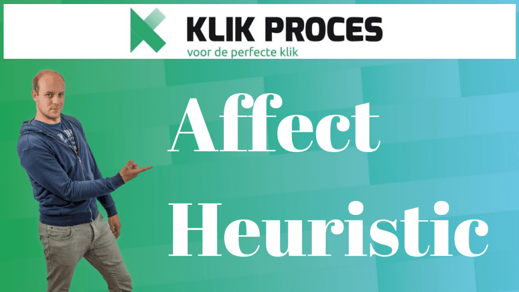 Affect Heuristic