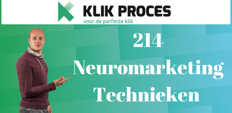 neuromarketing technieken