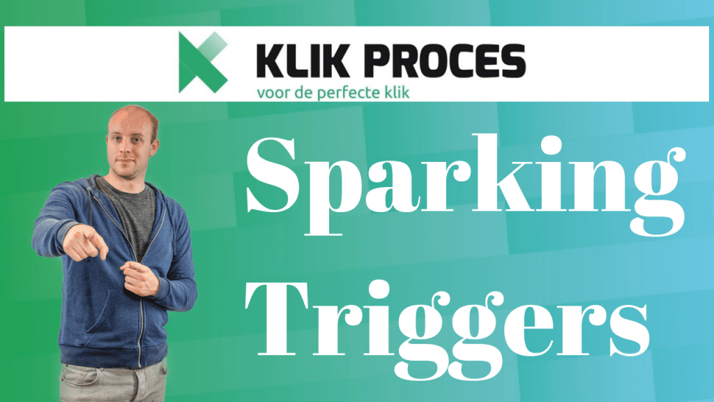 Sparking triggers