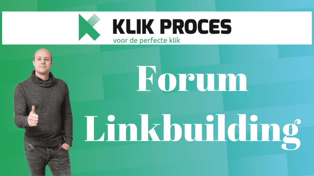 Forum Linkbuilding in 2020 – Gratis Relevante Bezoekers en Backlinks