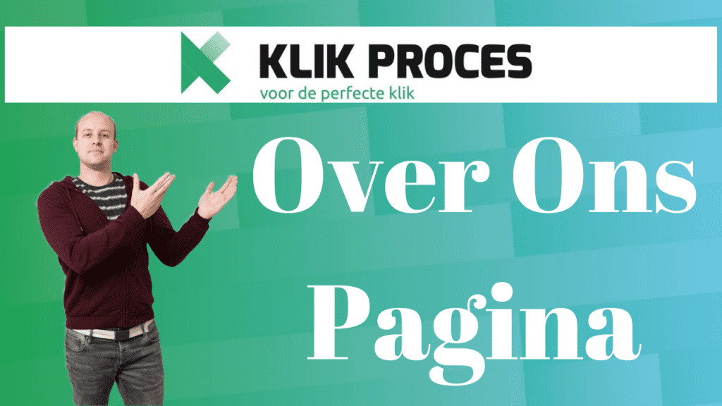 Hoe Maak Je de Perfecte 'Over Ons' Pagina [Do's & Dont's]