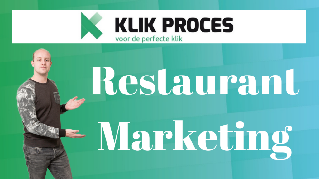 Restaurant Marketing: 25.000+ GRATIS Website Bezoekers Per Jaar Via Google
