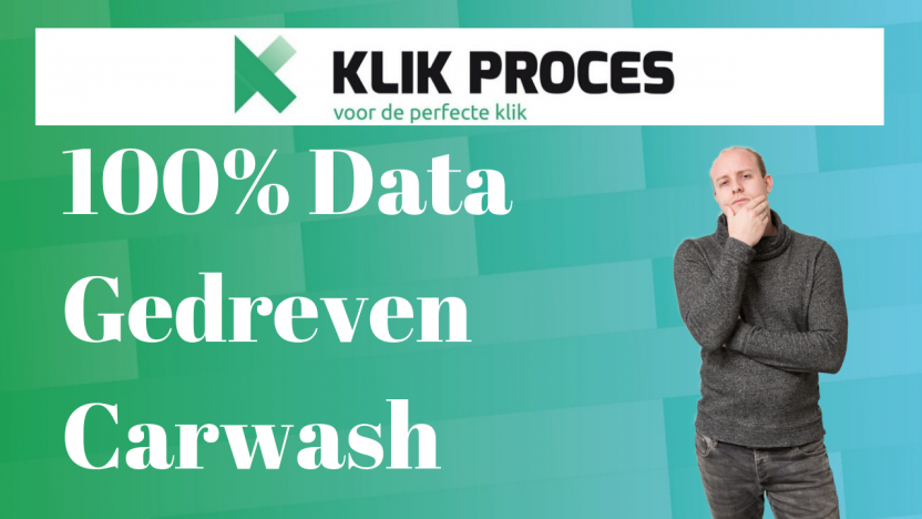Carwash Marketing: 100% Data Gedreven Autowasstraat [met Borre den Hartog]