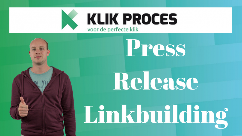 Press Release Linkbuilding: Korte Aankondigingen = Veel Backlinks