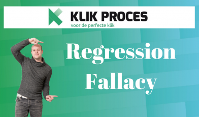 Regression fallacy