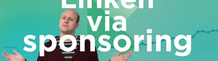 Linken via sponsoring - sponsorship linkbuilding-min