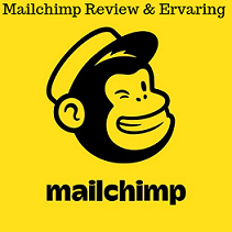 Mailchimp Review en Ervaringen [Update Okt. 2019]