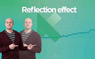 Wat is het Reflection Effect en Hoe Pas Je Dit Toe Online?