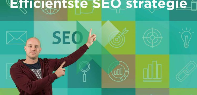 placeholder SEO strategie