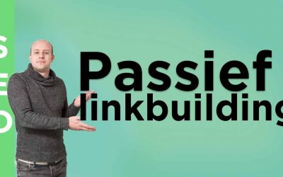 DR 50+ Backlinks GRATIS Verzamelen [Passieve Linkbuilding Strategie]