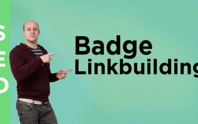 Backlinks Verzamelen Via Badges: Badge Linkbuilding Tactiek