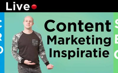Viral Content Marketing Formule van Ron Simpson + 2 Andere Tips